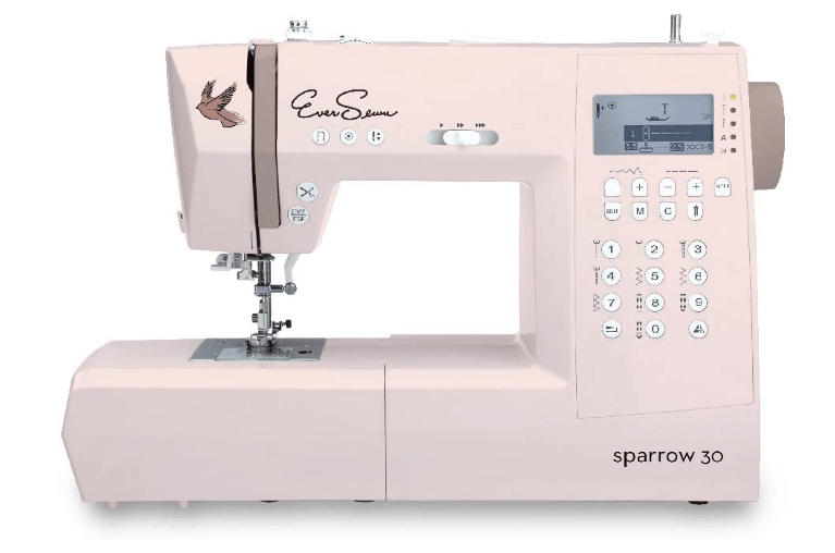 EverSewn Sparrow 30 Sewing Machine