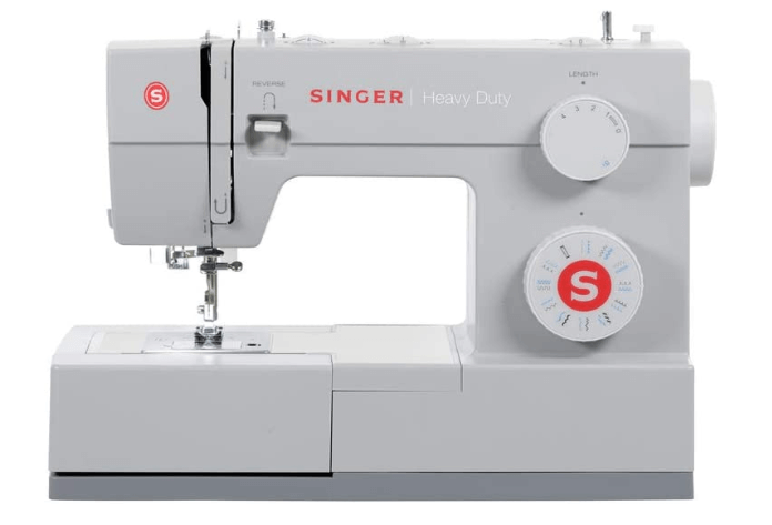 SINGER Heavy Duty 4423 Sewing Machine [August 2021]