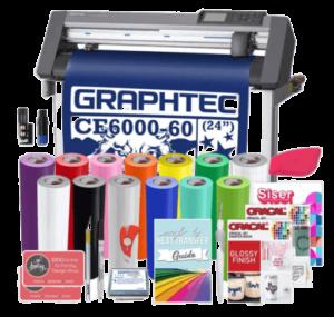 Graphtec Plus CE6000-60 24 Inch