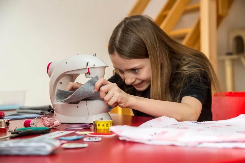 Best kids sewing machine