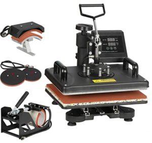 F2C Pro Heat Press Machine