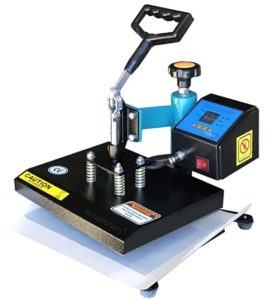 Fancierstudio Heat Press Machine