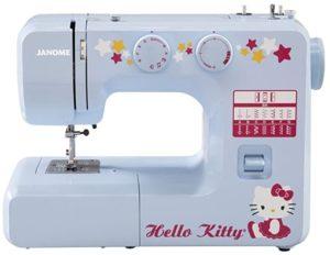 Janome 15312 Hello Kitty