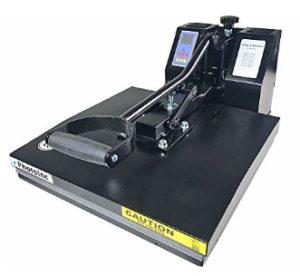 ePhotoInc New Heat Press Machine