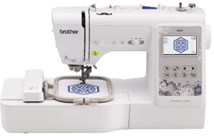 Brother Embroidery Machine SE600