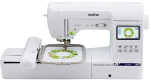 Brother Machine SE1900 Embroidery