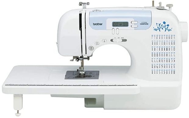 Brother CS7000i sewing machine