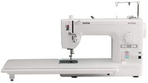 Brother PQ1500SL sewing machine