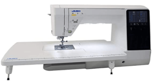 Juki HZL-NX7 sewing machine