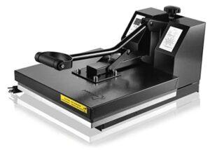 PowerPress Heat Press Machine for T Shirt