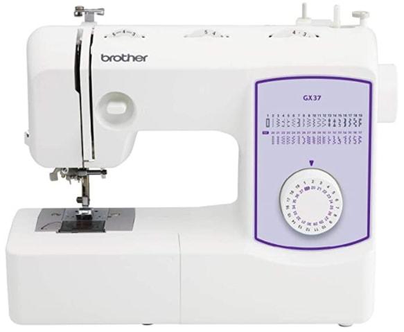 Brother Sewing Machine GX37