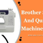 Brother Sewing and Quilting Machine CS6000i [Updated 2021]